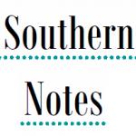 Southern Notes Logo 2